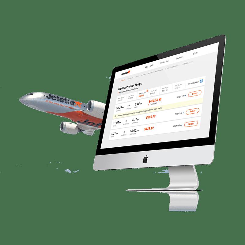Jetstar Airline