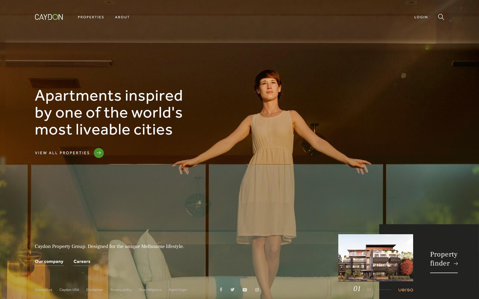 Desktop-Homepage 2
